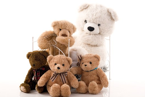 Teddy, Bear - Free images on Pixabay
