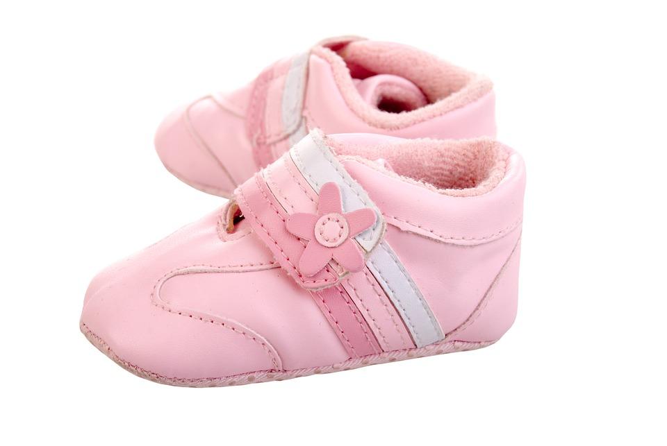 45af08f4ad34 Shoes Pink Child The Little - Free photo on Pixabay