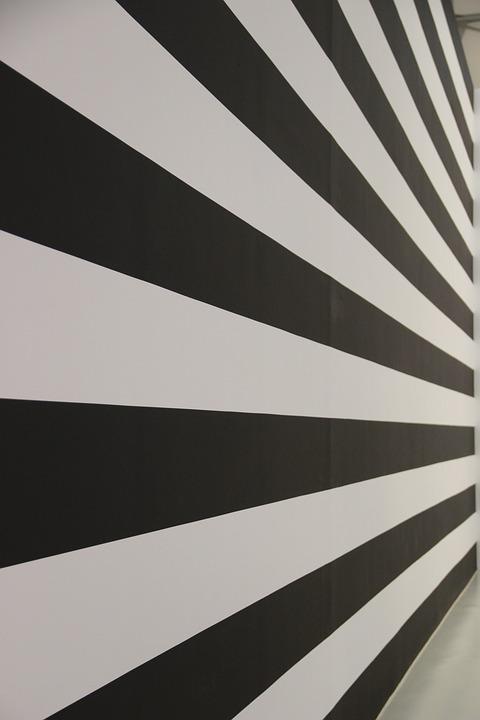 Stripes Black White Free Photo On Pixabay