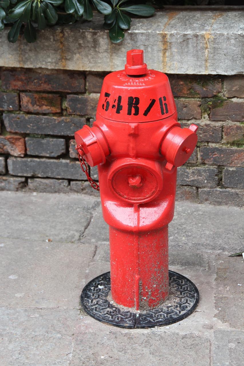 Картинка пожарного гидранта, прикольные
