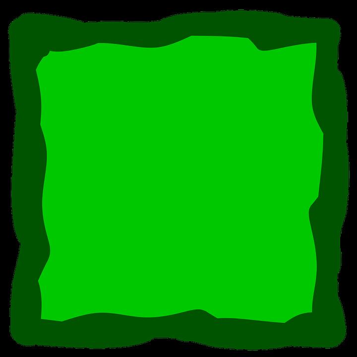 Grün Rahmen Album · Kostenloses Bild auf Pixabay
