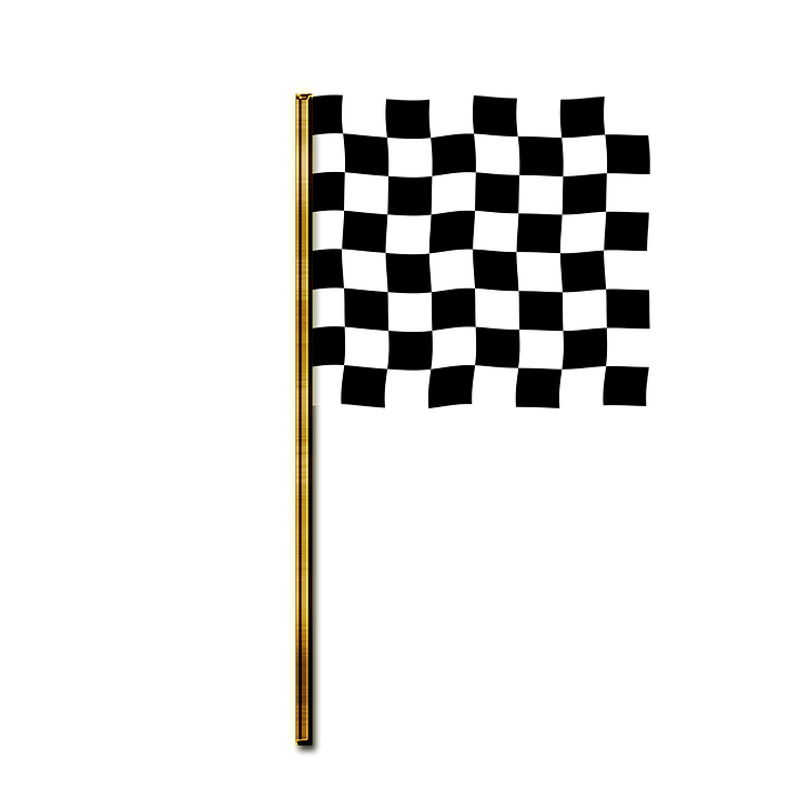 checkered flag images pixabay download free pictures rh pixabay com checkered flag logo design chequered flag logo