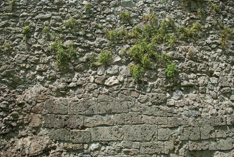 Stenen Muur Tuin : Stenen muur tuin de gratis foto op pixabay