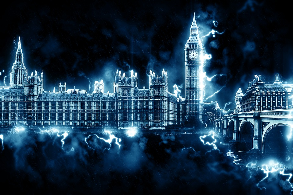 Westminster, Londres, Inglaterra, Reino Unido, Big Ben