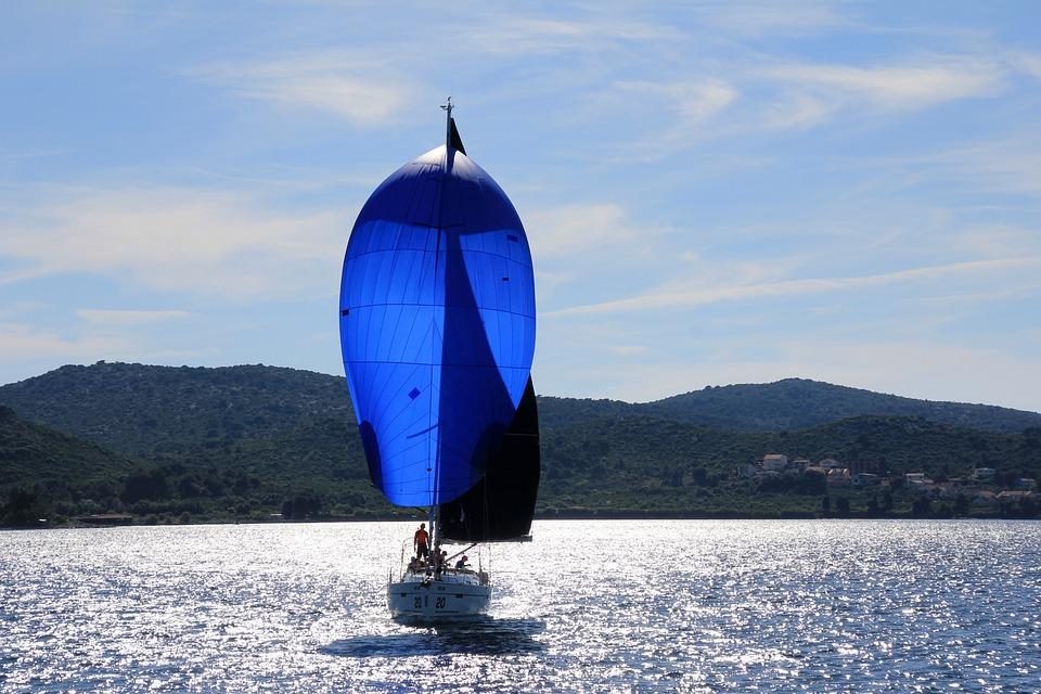 Photo gratuite voilier navire voile navire image - Photo de voilier gratuite ...