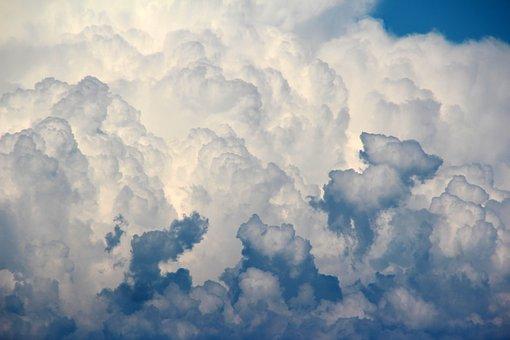 Clouds, Sky, Cloud, Dark Clouds
