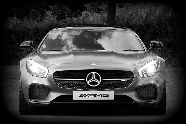 Mercedes benz car amg gt free photo on pixabay for Mercedes benz 640