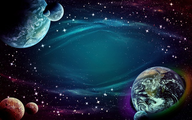 Background Space Sky Free image