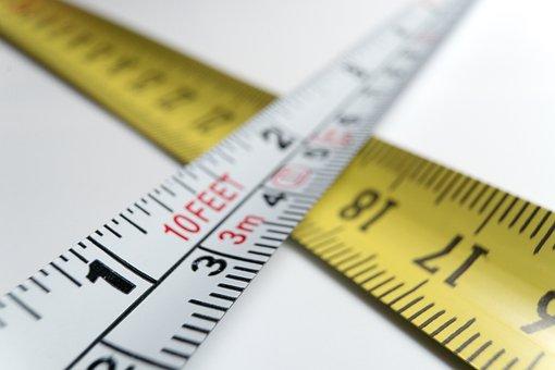 Measurement, Millimeter, Centimeter