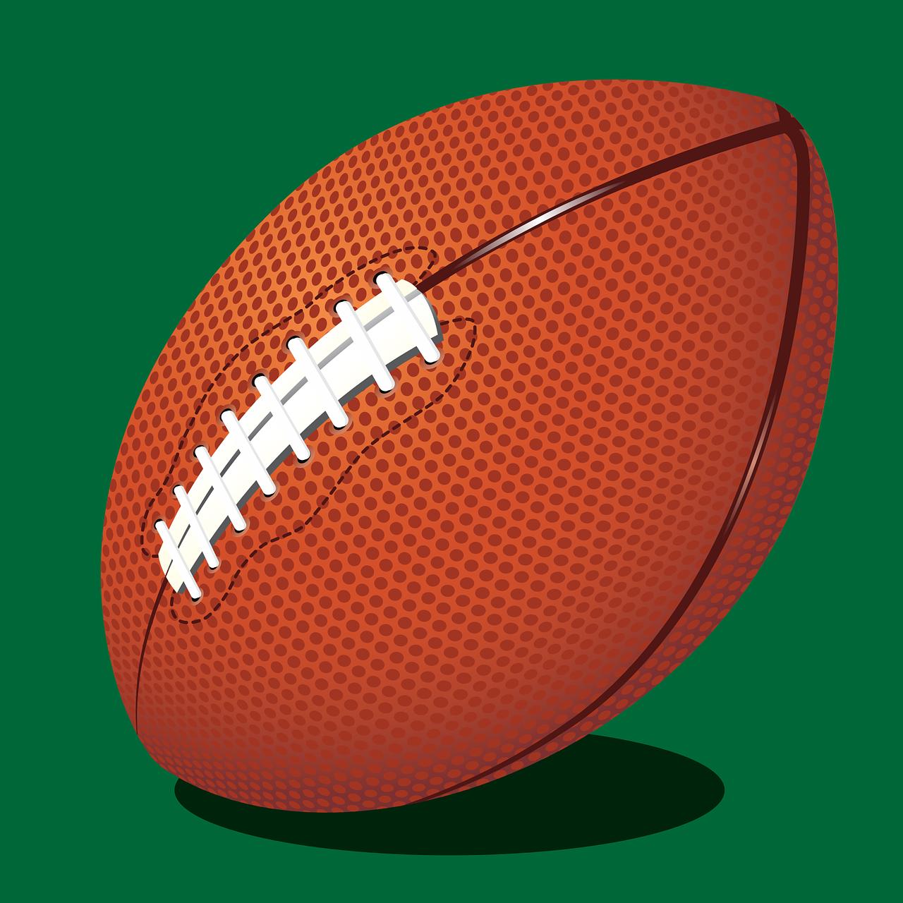 активно картинка с регбийным мячом памятники