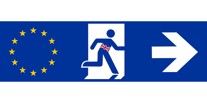 Brexit Output Emergency Exit Eu European U