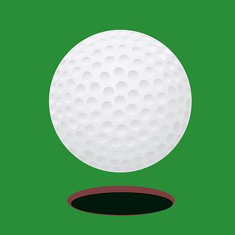 Golfball,ball