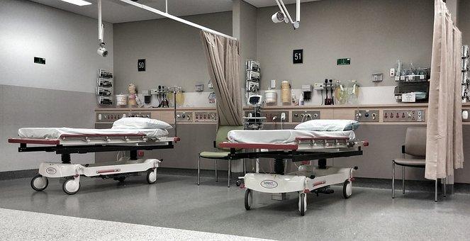Reparto Ospedaliero Foto - Scarica immagini gratuite - Pixabay