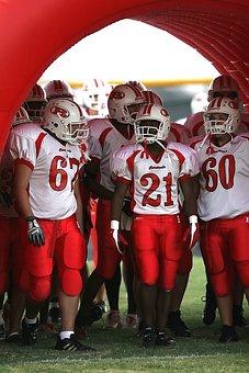 Football Team, American Football