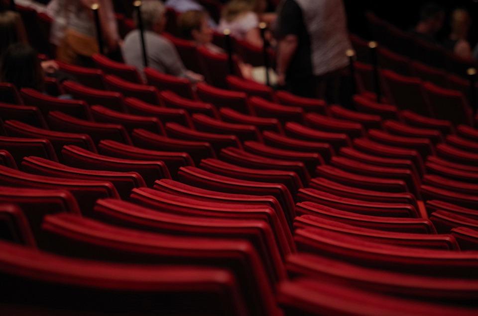Teatro, Musical, Danza, Etapa, Danza Artística, Ballet
