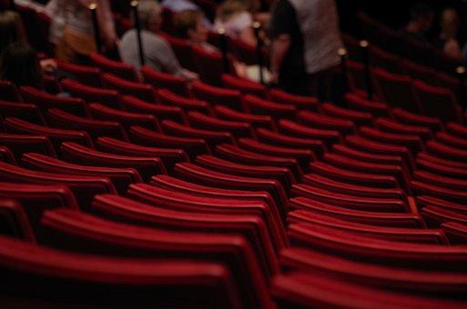 劇場, ミュージカル, ダンス, ステージ, 芸術のダンス, バレエ