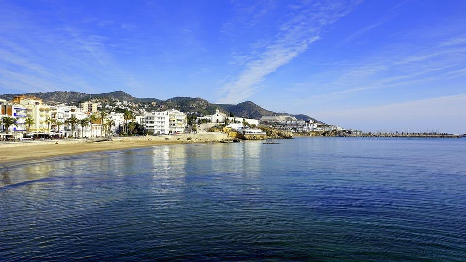 Los mejores lugares para visitar cerca de Barcelona, Sitges