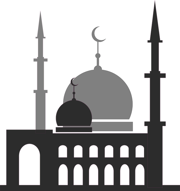 Mosque Ramadan Holy · Free Vector Graphic On Pixabay