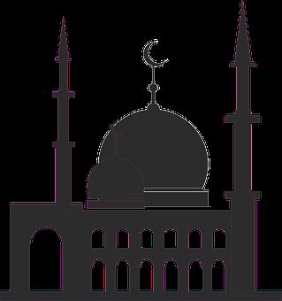 89  Gambar Masjid Ramadhan Png Paling Keren