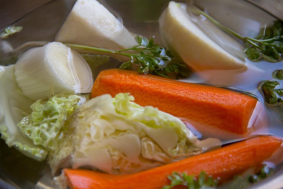 Cibo, Veg, Crudo, Vegetariano, Dieta, Saporito