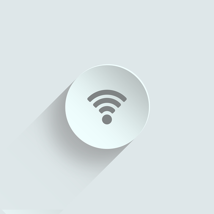 Icon, Wifi, Network, Wifi Icon, Wireless, Web