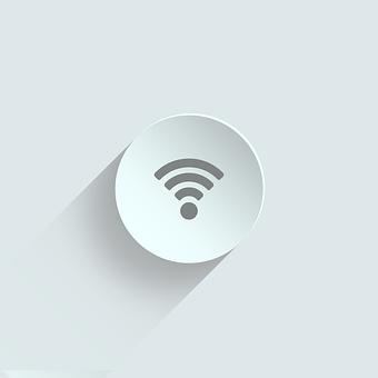 Icon, Wifi, Network, Wifi Icon, Wireless