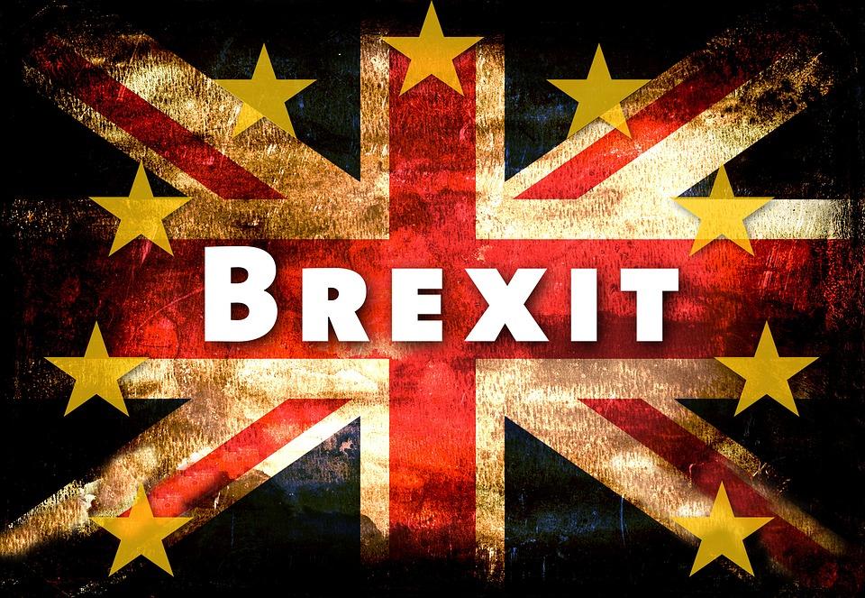 Brexit, Ausstieg, Großbritannien, England