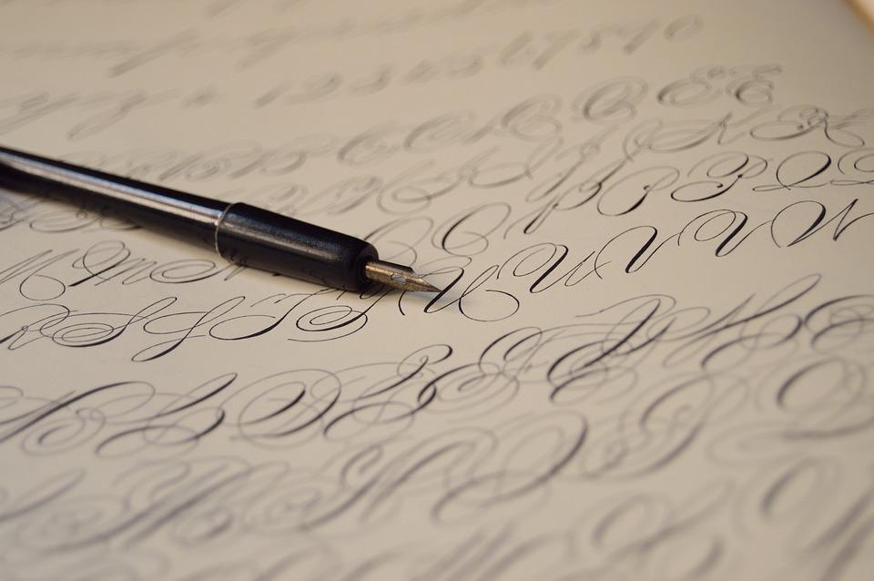 Почерк и характер человека тайны наших закорючек