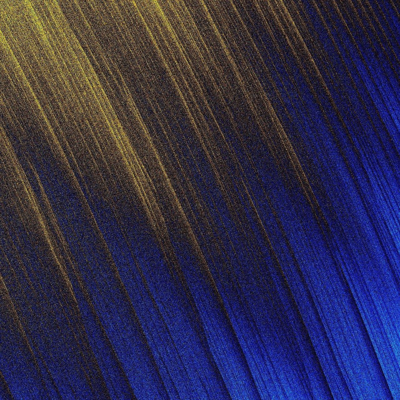 Синее с золотом картинки