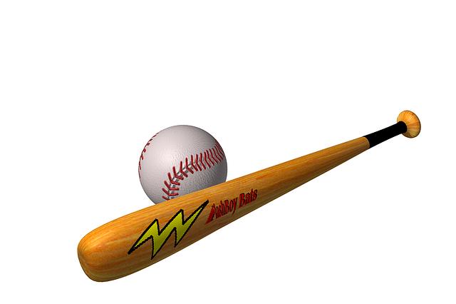 Pelota De Béisbol Bola El · Imagen Gratis En Pixabay