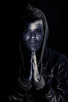Pray Prayer Spirituality Praying Hand