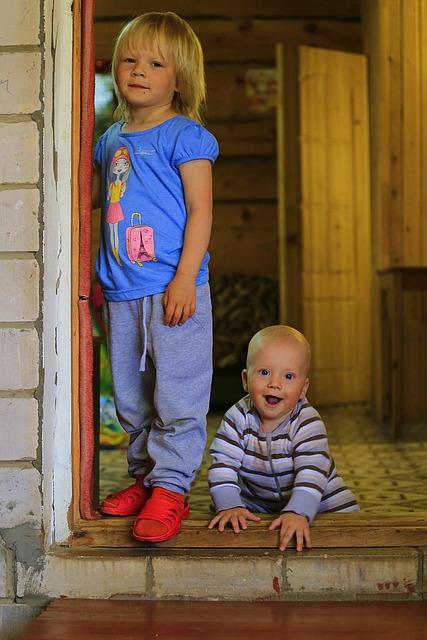 Free photo: Boy, School, Laughing, Children - Free Image