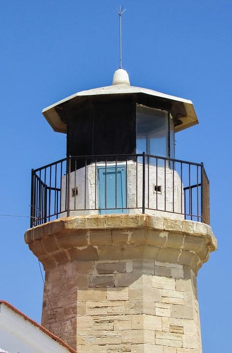 ファロス 灯台
