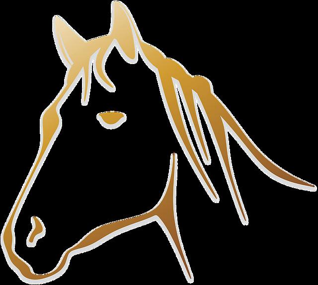 Illustration gratuite cheval animal t te de cheval - Image tete de cheval ...