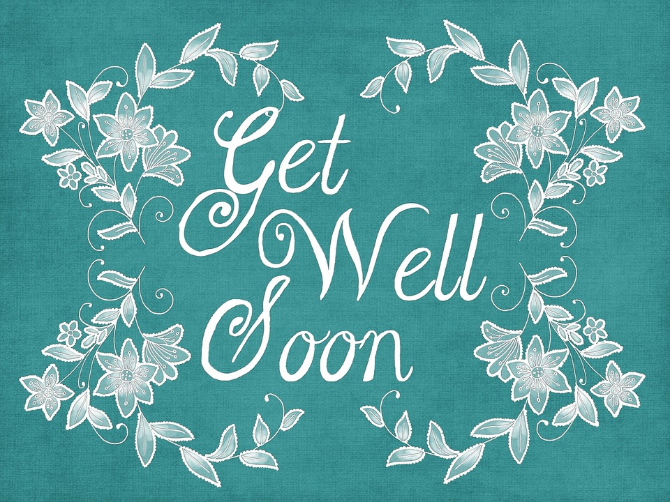 Get well soon greeting free image on pixabay get well soon greeting card get well health m4hsunfo