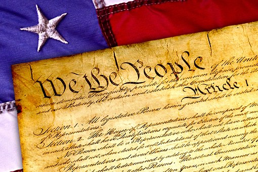 Constitution 4Th Of July July 4Th Independ