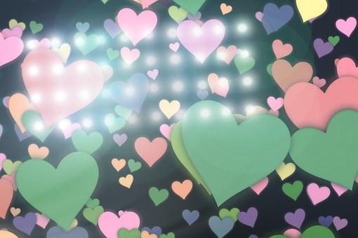 Coeur, Résumé, Amour, Romance