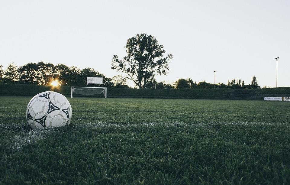 Fútbol Bola Campo De Deportes - Foto gratis en Pixabay 467f4bd25f949