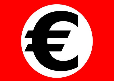 EU Flag Nazi