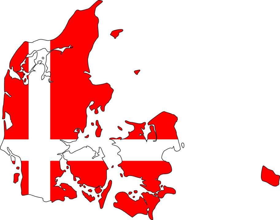 danmarks karta Danmark Karta Dras · Gratis bilder på Pixabay danmarks karta