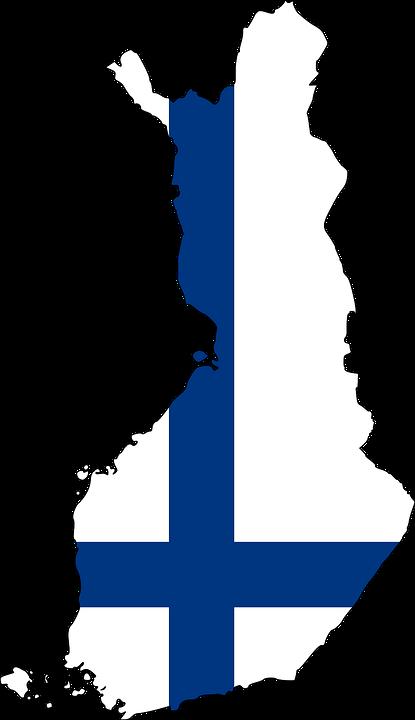 finnország térkép Finnország Térkép Vázlat · Ingyenes kép a Pixabay en finnország térkép