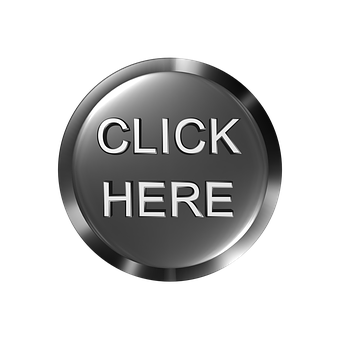 A circular button saying CLICK HERE