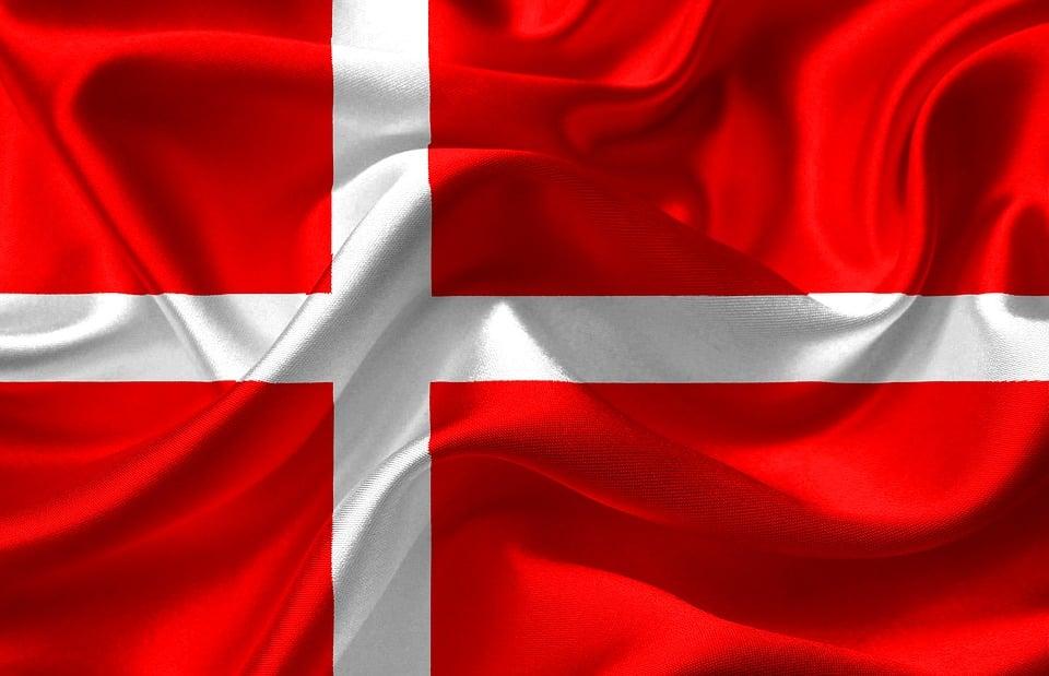 Bandeira Dinamarca País - Imagens grátis no Pixabay