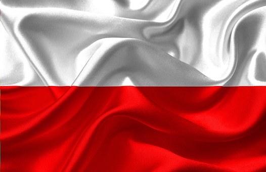 Flaga, Polska, Naród, Darmowe Zdjęcie