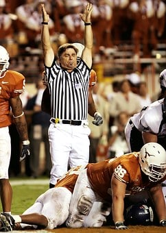 Football, American Football, Game, Texas