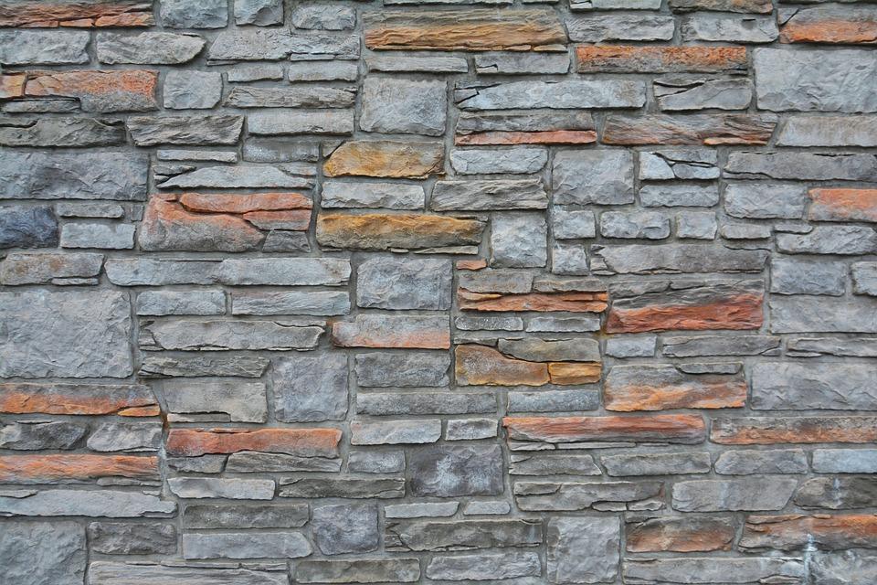 Stenen Muur Tuin : Stenen muur steen · gratis foto op pixabay