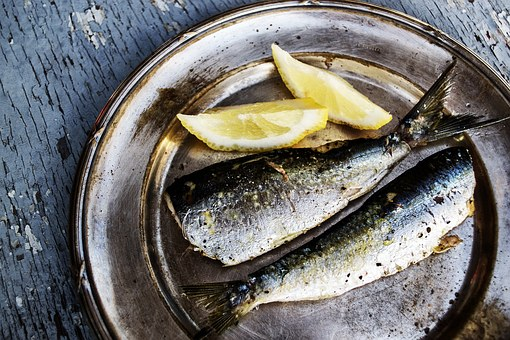 Sardines, Fish Pictures, Fish, Sea Food