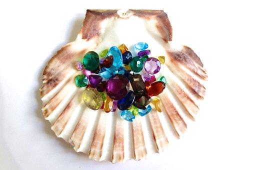 Gemstones, Ruby, Emerald, Sapphire