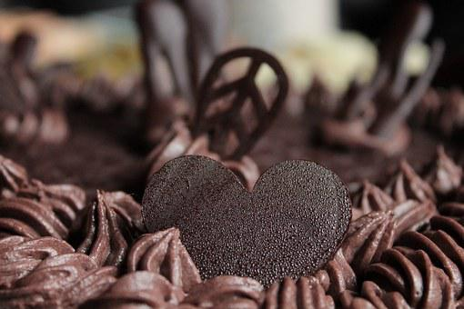 Chocolate, Heart, Love, Cake, Drops,124 Free images of Chocolate Day Related Images: Chocolate Love Heart  Valentine's Day  Candy  Hot Chocolate  Romantic  Romance  Valentine  Sweet