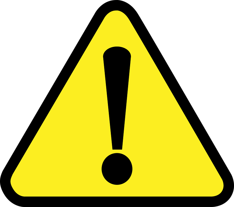 Industrial Safety Signal Symbol Free Vector Graphic On Pixabay